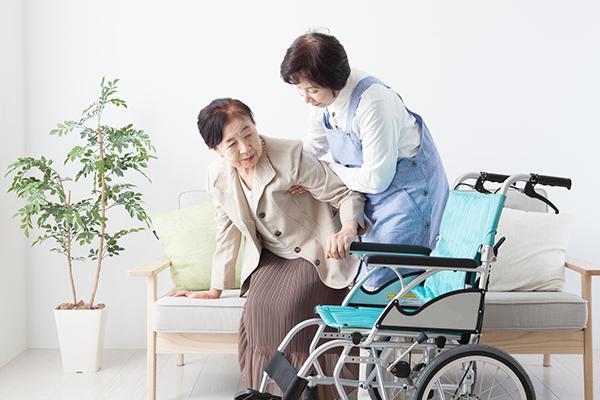 介護シーンを助けるさまざまな介護ロボット