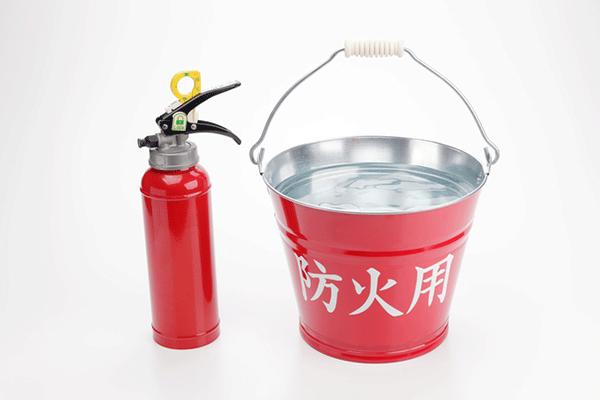 高齢者の火災を防ぐ、日常生活用具の給付