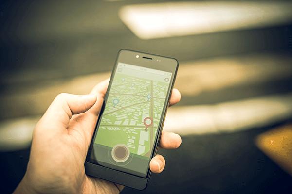 GPSで徘徊する人をどう見つけ出す?