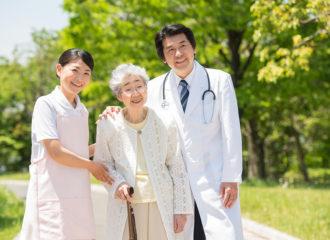 2018年の介護保険制度改定の現状