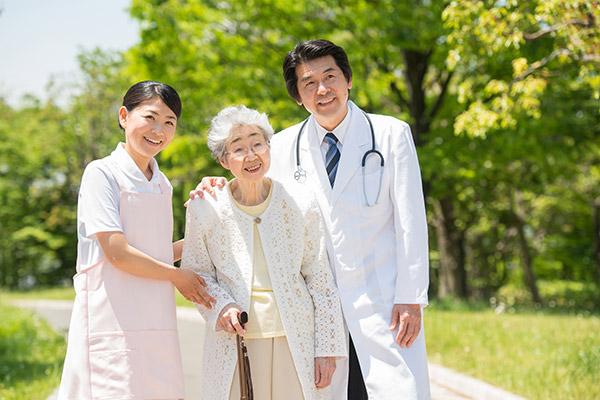新設される介護保険施設「介護医療院」