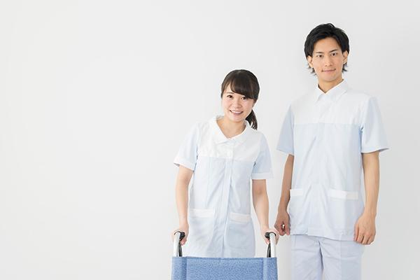 介護職員の処遇も改善されていく?