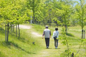 高齢化先進国ニッポン。平均寿命と健康寿命の差